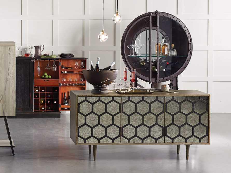 Iron Bar Cabinet, slide 8 of 9
