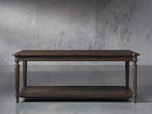 Coffee Tables Unique Trunk Coffee Tables Arhaus