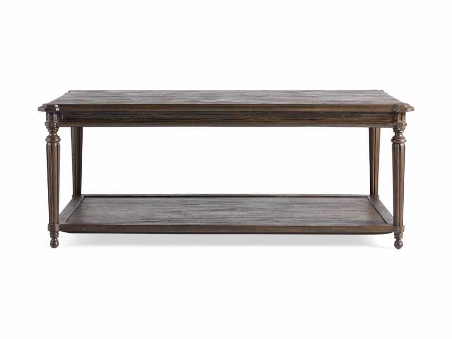 "Jane 52"" Coffee Table"