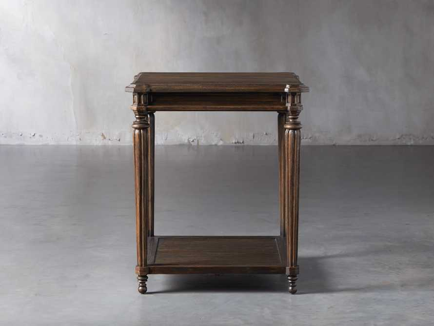"Jane 23"" End Table"