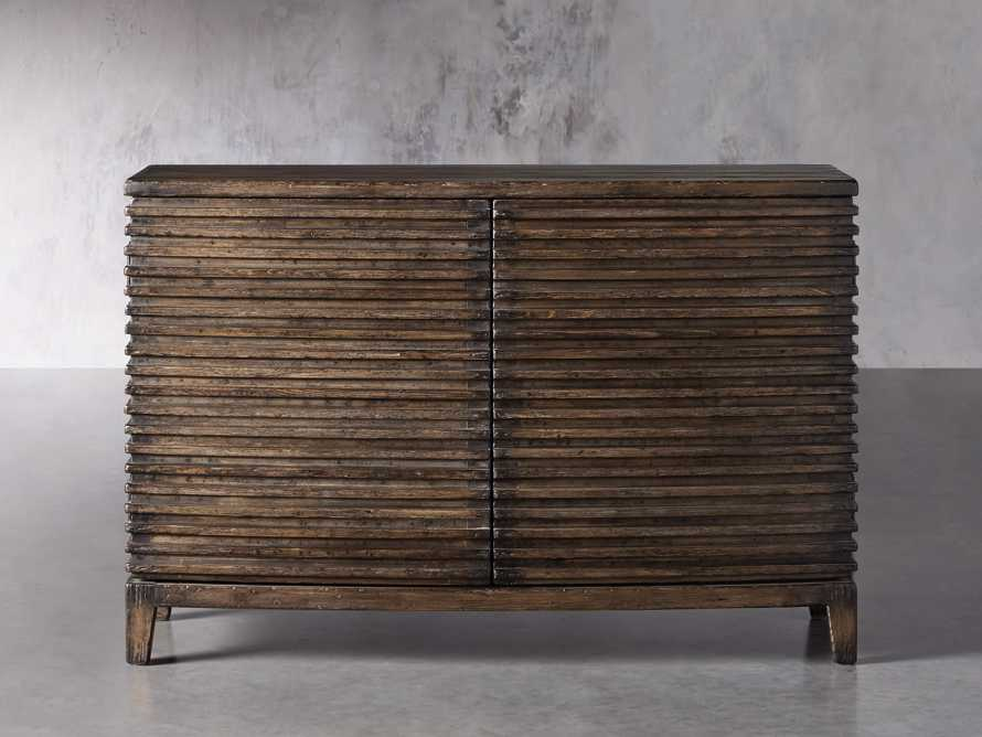Kai Slatted Chest, slide 2 of 10