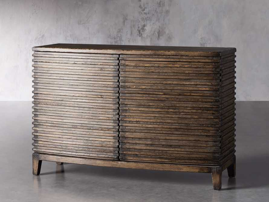 Kai Slatted Chest, slide 3 of 10
