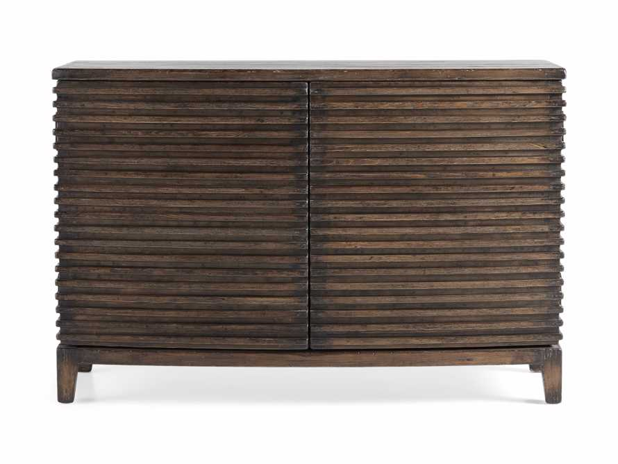 Kai Slatted Chest, slide 9 of 10