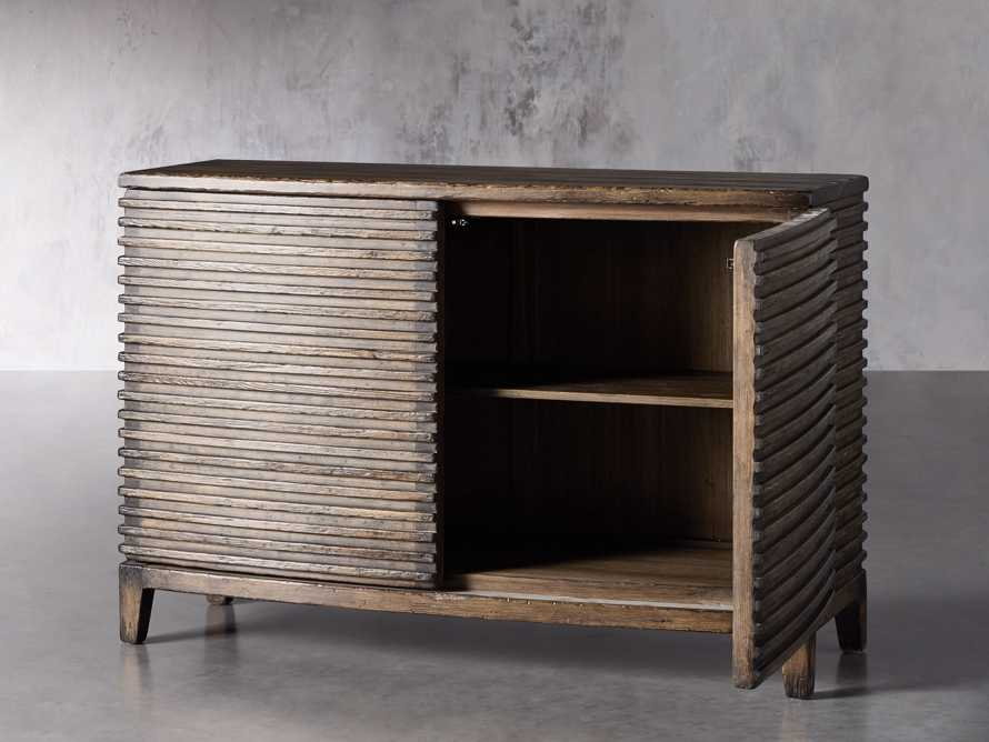 Kai Slatted Chest, slide 4 of 10