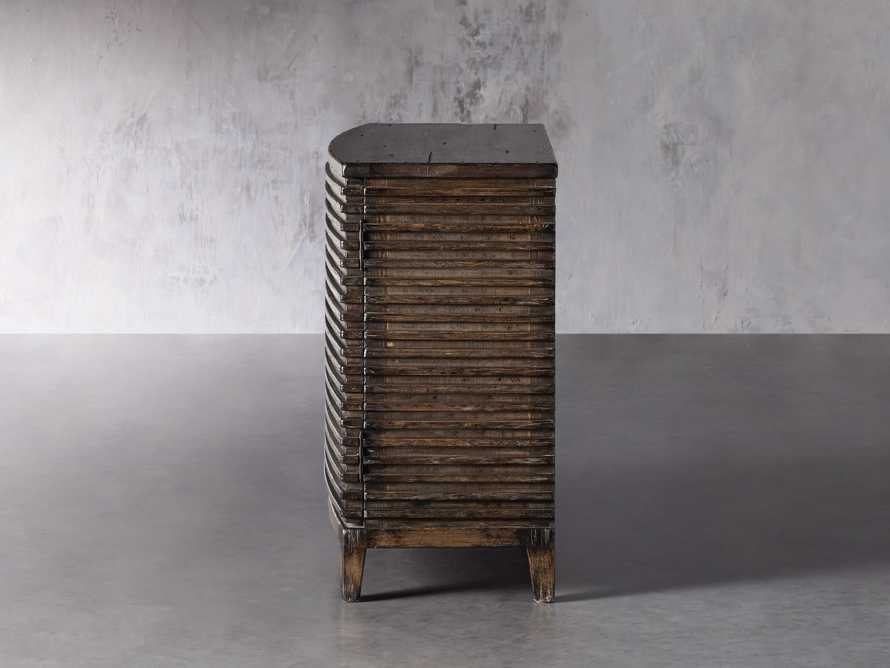 Kai Slatted Chest, slide 5 of 10