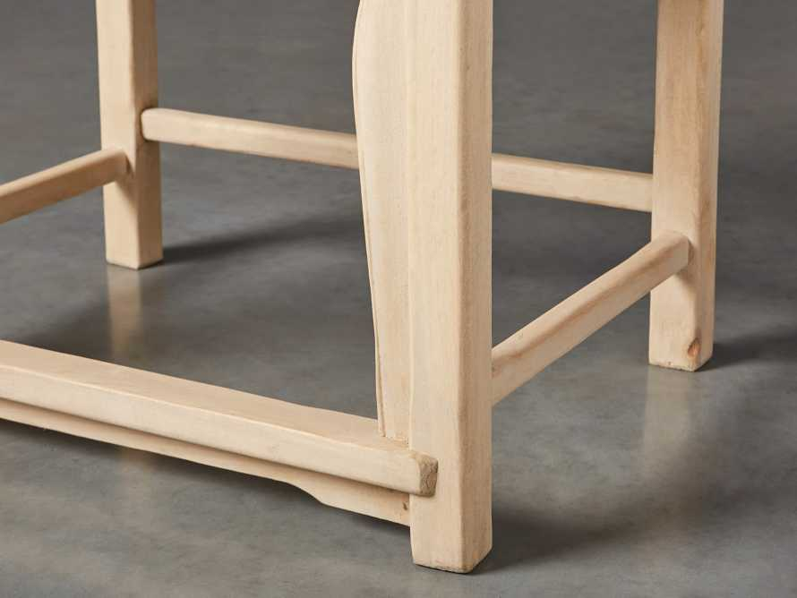 Ming Chair in Natural Pine, slide 8 of 10
