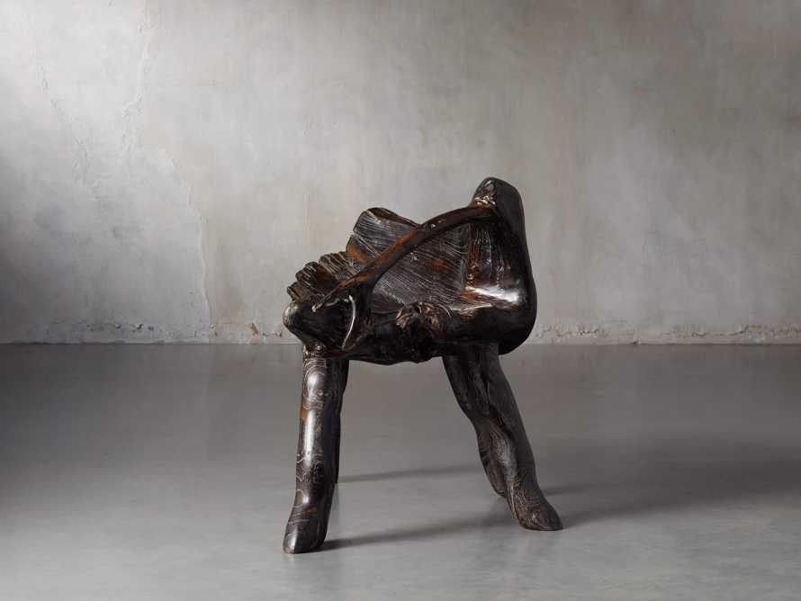 """Neko 35"""" Chair"""