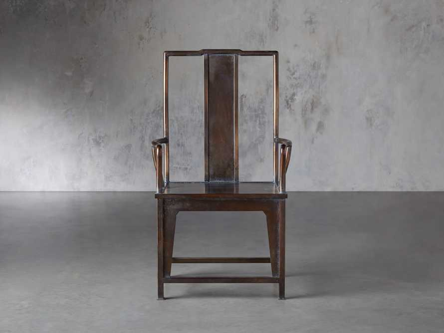 "Noble 27"" Writing Chair, slide 1 of 11"