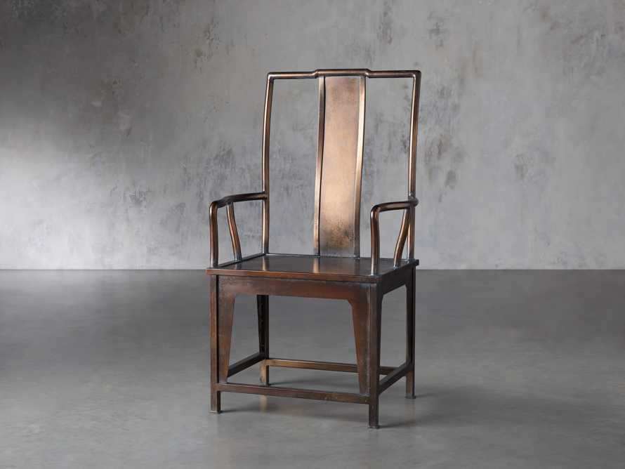 Noble Writing Chair, slide 2 of 11