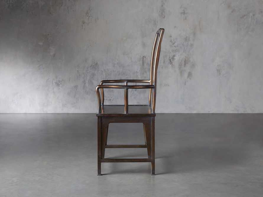 "Noble 27"" Writing Chair, slide 3 of 11"