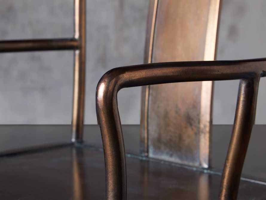 "Noble 27"" Writing Chair, slide 5 of 11"