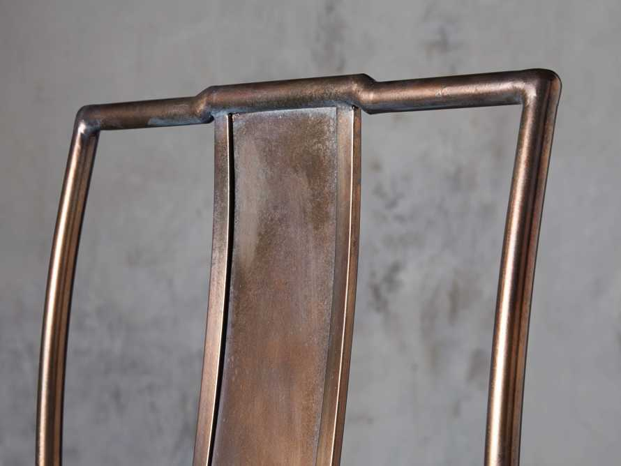 "Noble 27"" Writing Chair, slide 6 of 11"