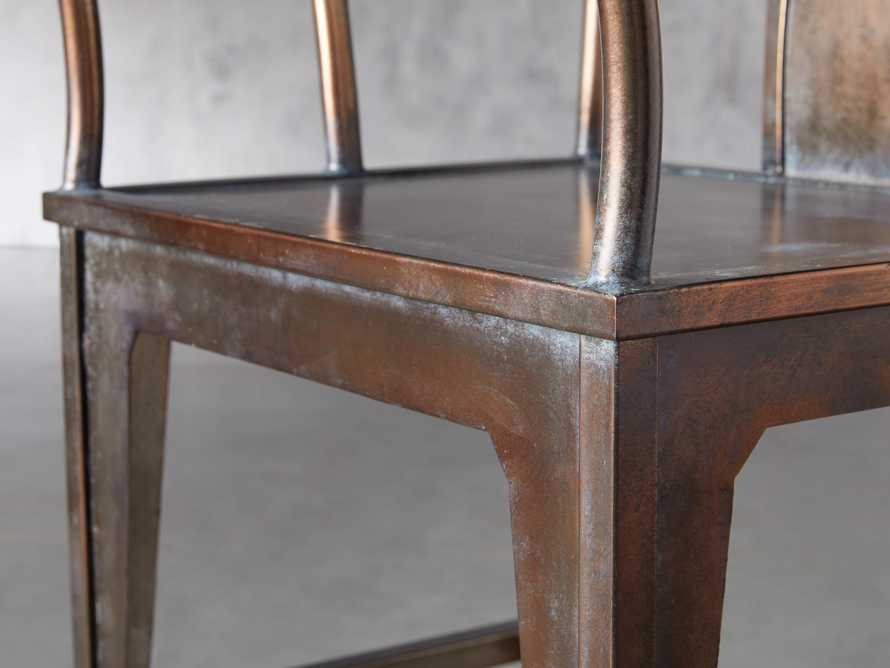"""Noble 27"""" Writing Chair"""
