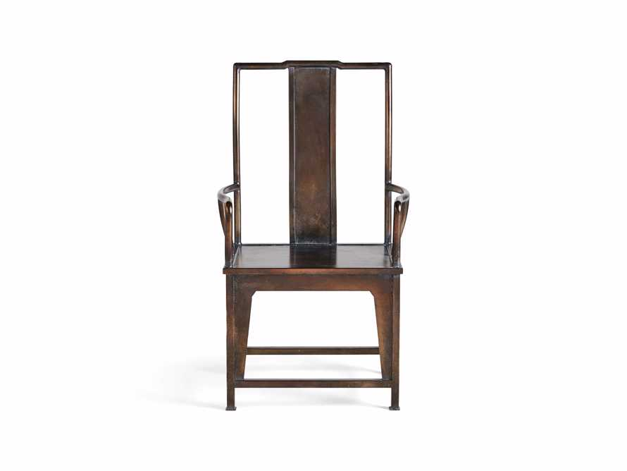 "Noble 27"" Writing Chair, slide 8 of 11"