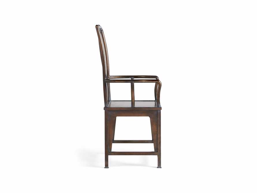 "Noble 27"" Writing Chair, slide 9 of 11"