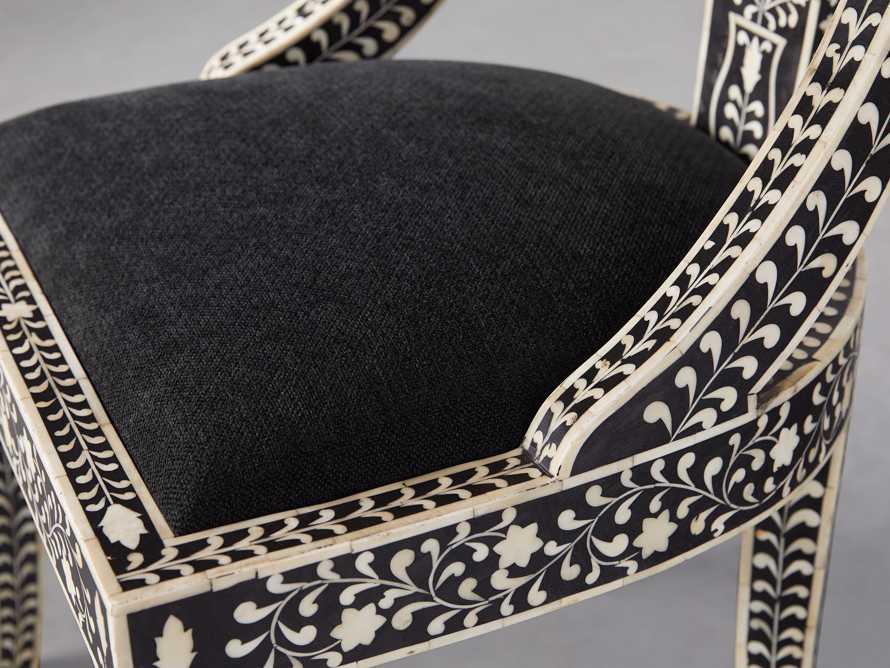 Pia Bone Inlay Chair, slide 6 of 8