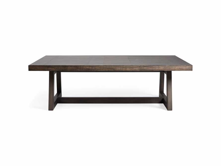 "Acero 59"" Coffee Table, slide 2 of 9"