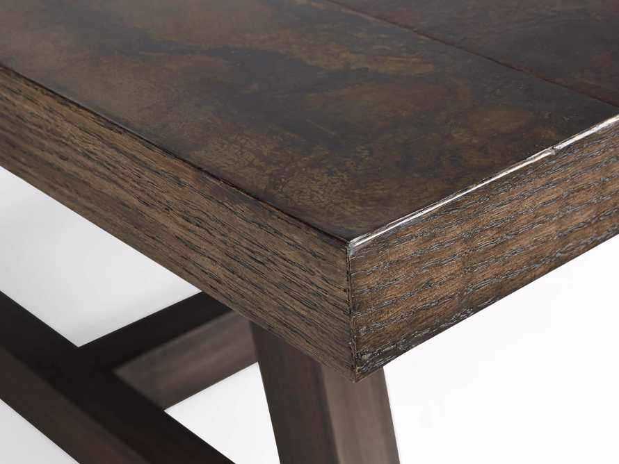 "Acero 59"" Coffee Table, slide 6 of 9"