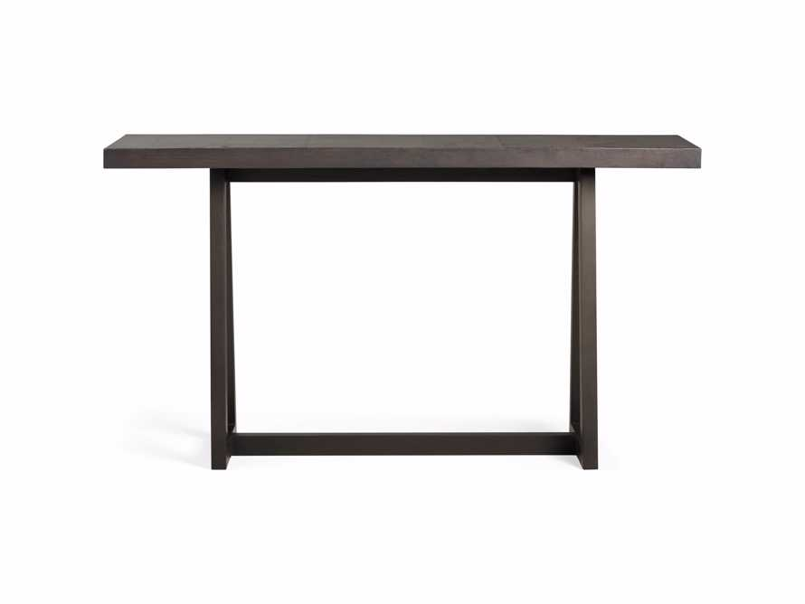 "Acero 56"" Console Table, slide 2 of 7"
