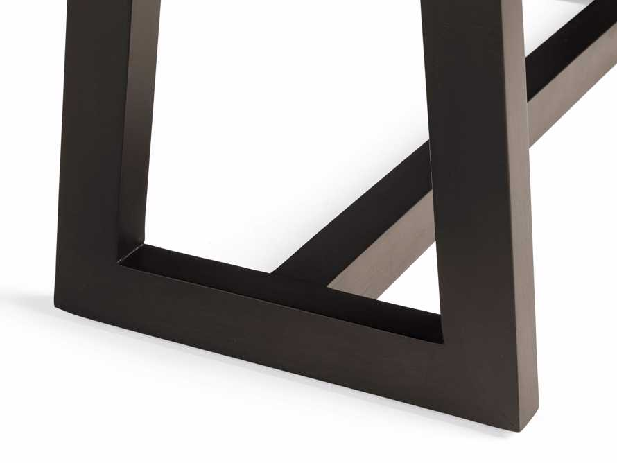 "Acero 56"" Console Table, slide 6 of 7"
