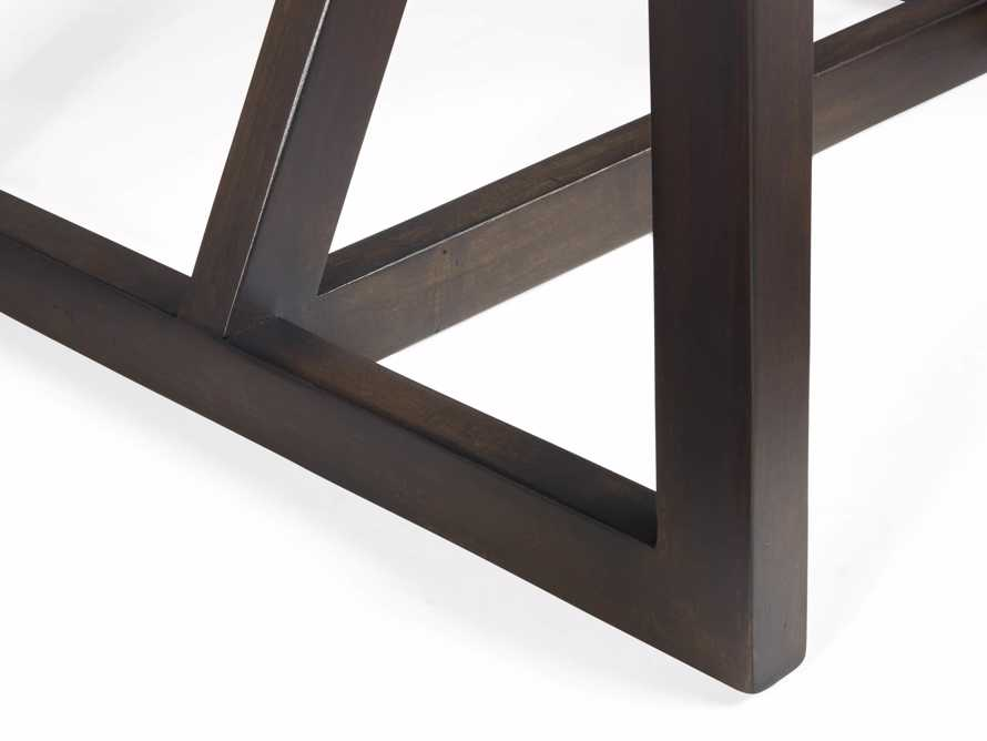 "Acero 24"" End Table"