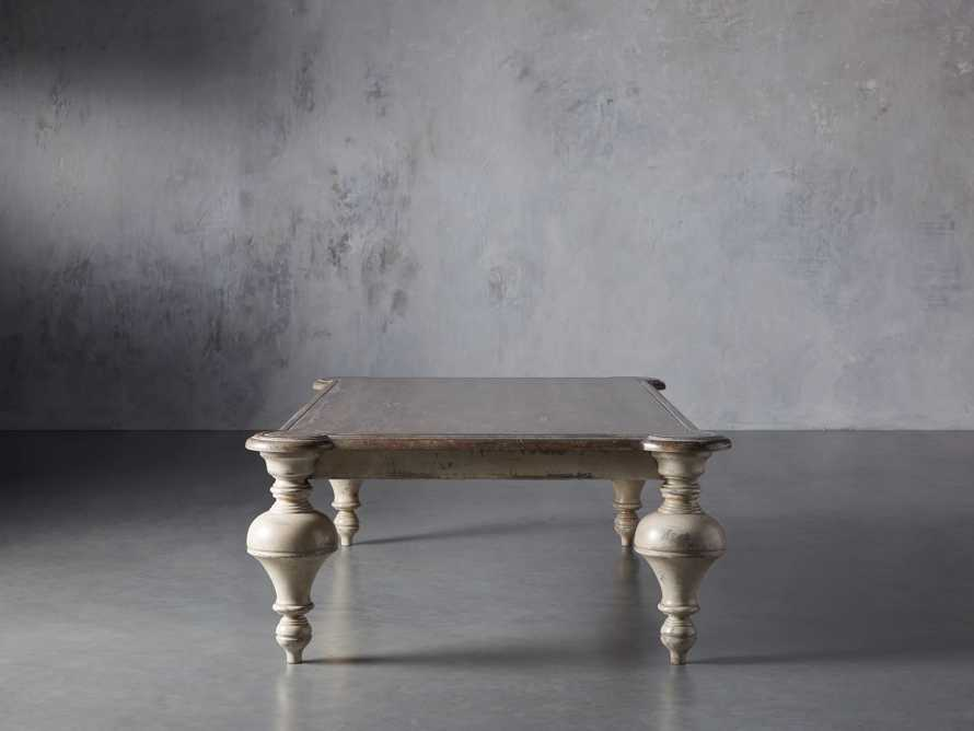 "Alessia Bell'Arte 63"" Coffee Table, slide 3 of 8"