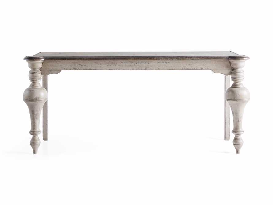 "Alessia Bell'Arte 72"" Console Table, slide 7 of 8"
