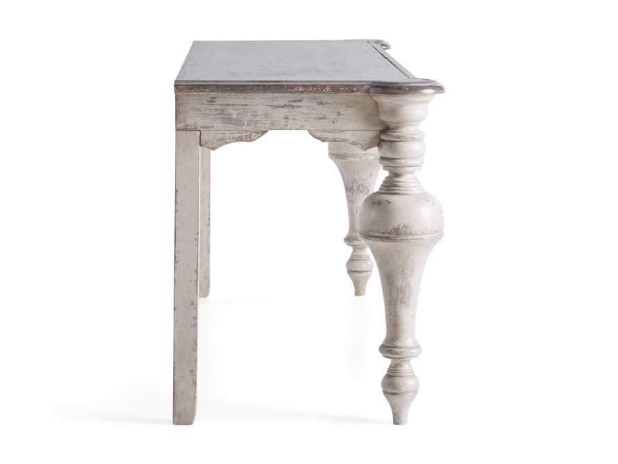 "Alessia Bell'Arte 72"" Console Table, slide 8 of 8"