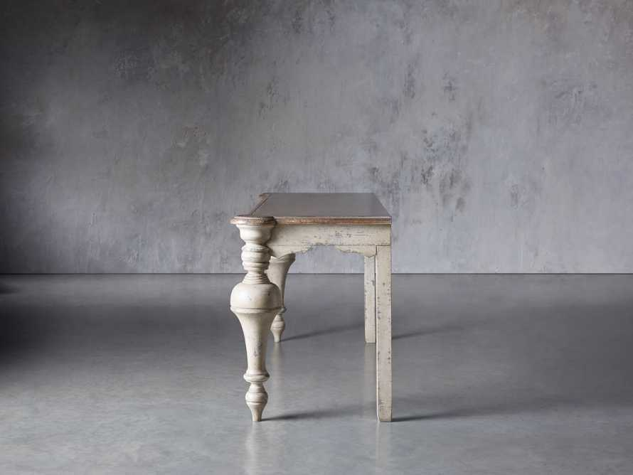 "Alessia Bell'Arte 72"" Console Table, slide 3 of 8"