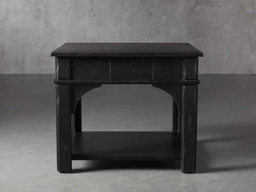 "Allegro 28"" End Table with Drawer"