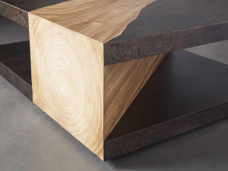 "Almeria 53"" Coffee Table, slide 3 of 5"