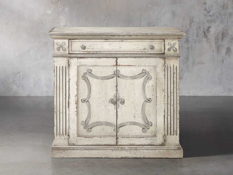 "Antonia 39"" Bell'Arte Hall Chest, slide 1 of 7"