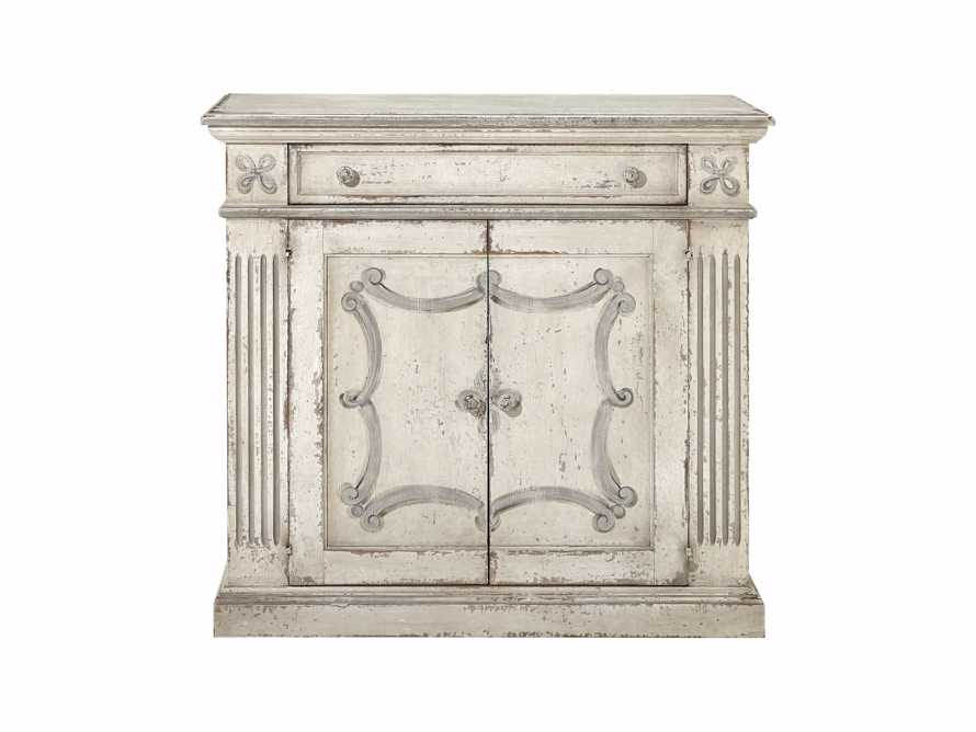"Antonia 39"" Bell'Arte Hall Chest, slide 7 of 7"