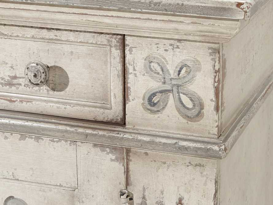 "Antonia 39"" Bell'Arte Hall Chest, slide 4 of 7"