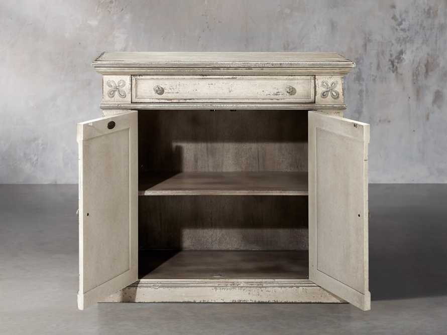"Antonia 39"" Bell'Arte Hall Chest, slide 2 of 7"