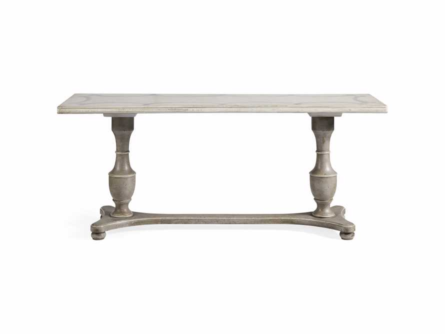 "Antonia 71"" Bell'Arte Console Table, slide 9 of 10"