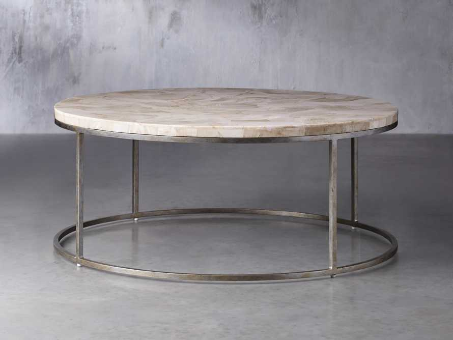 "Arielle 42"" Coffee Table, slide 4 of 14"