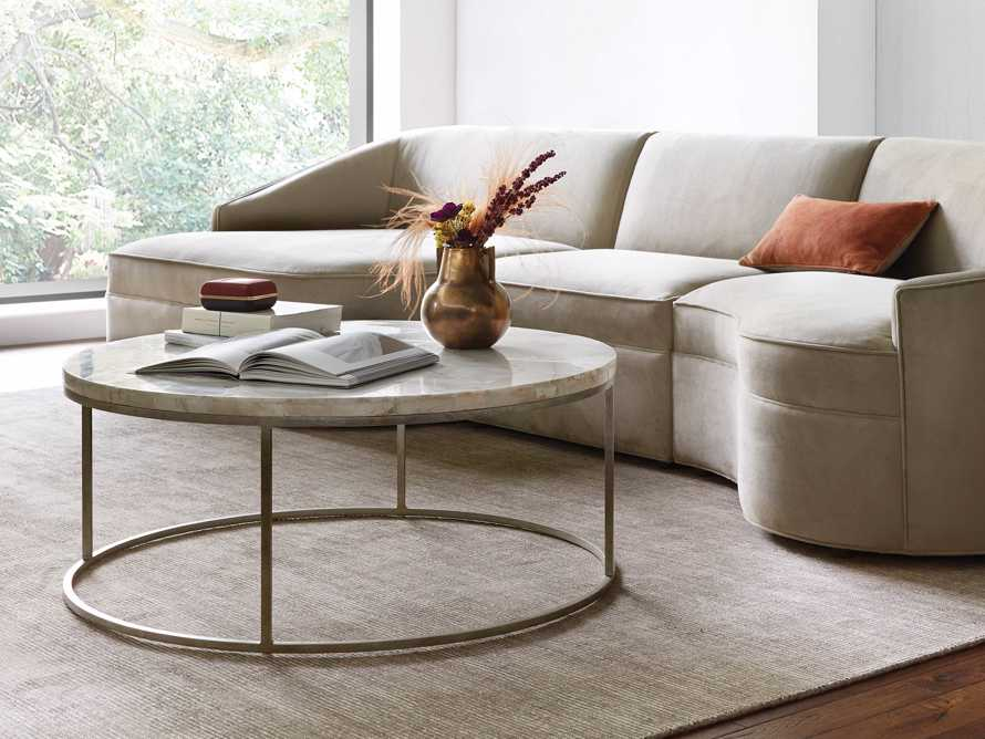 "Arielle 42"" Coffee Table, slide 6 of 14"
