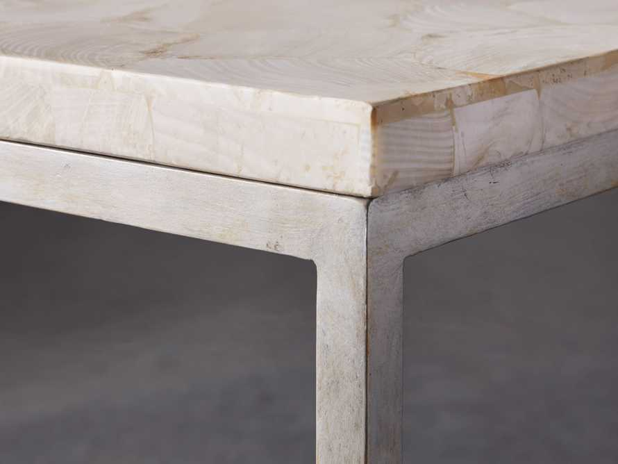 "Arielle 60"" Console Table, slide 6 of 9"