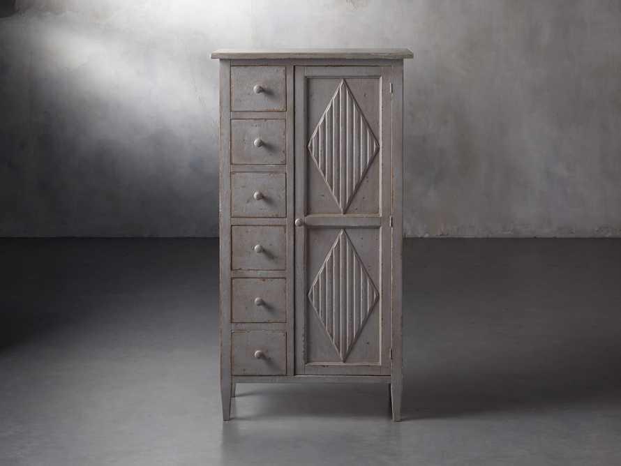 "Artigiano 29"" Six Drawer Cabinet, slide 1 of 12"