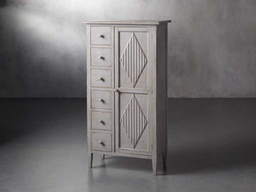 "Artigiano 29"" Six Drawer Cabinet, slide 2 of 12"