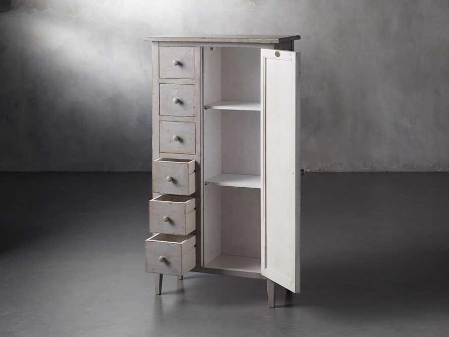 "Artigiano 29"" Six Drawer Cabinet, slide 3 of 12"