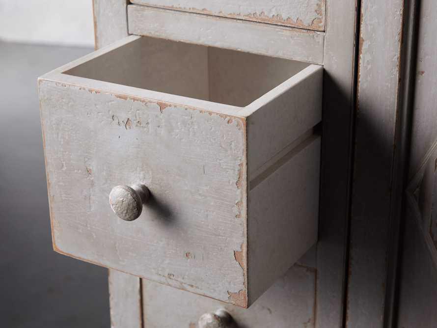 "Artigiano 29"" Six Drawer Cabinet, slide 5 of 12"