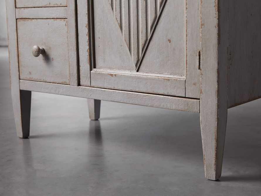 "Artigiano 29"" Six Drawer Cabinet, slide 6 of 12"