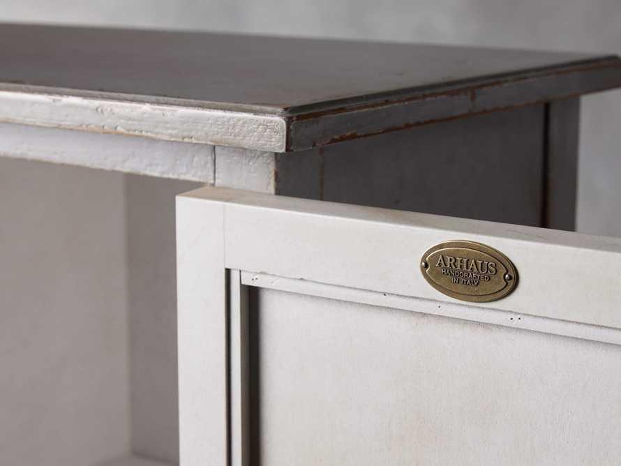"Artigiano 29"" Six Drawer Cabinet, slide 7 of 12"