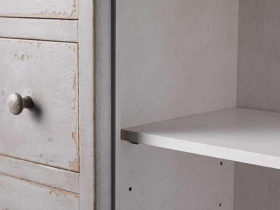"Artigiano 29"" Six Drawer Cabinet, slide 8 of 12"