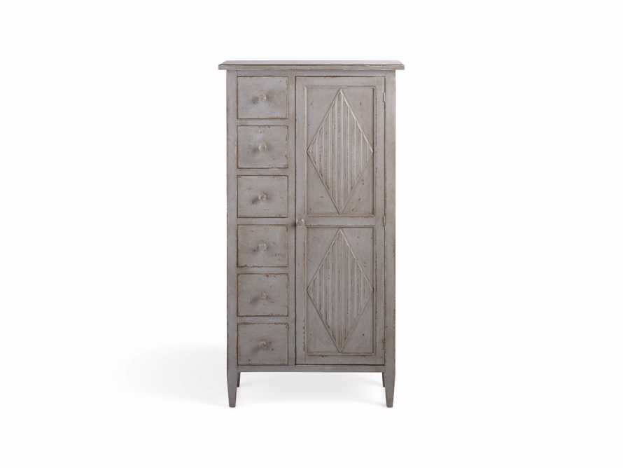 "Artigiano 29"" Six Drawer Cabinet, slide 10 of 12"