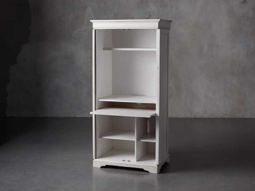 "Artigiano 33"" Computer Cabinet"