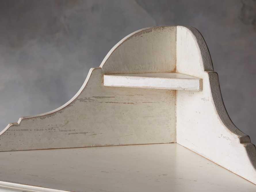 """Artigiano 33"""" Corner Cabinet, slide 5 of 9"""