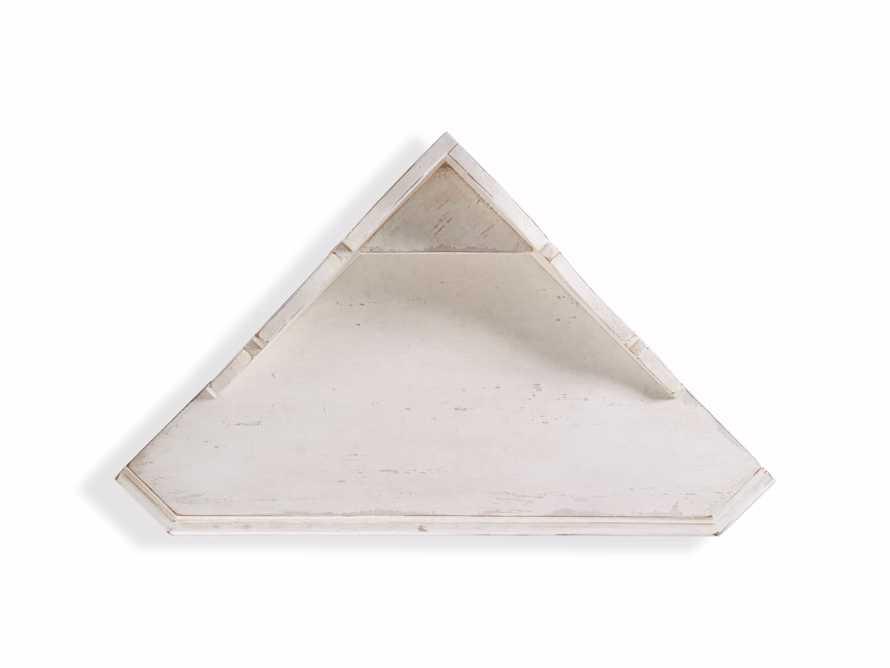 """Artigiano 33"""" Corner Cabinet, slide 7 of 9"""
